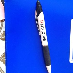 Swatch pen